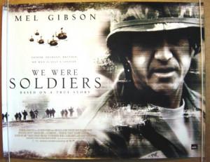 We Were Soldiers Cast