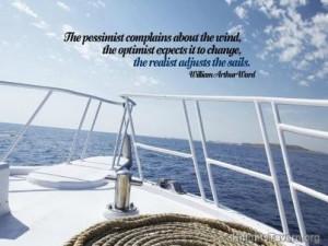 ... Arthur Ward inspirational quote desktop wallpaper (click to download