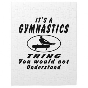 Its A Gymnastics Thing It's a gymnastics thing you would not ...