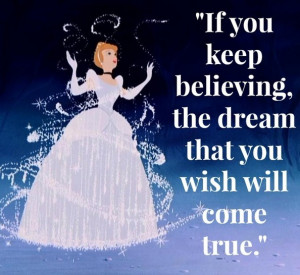 The Most Gleefully Unhelpful Disney Princess Quotes