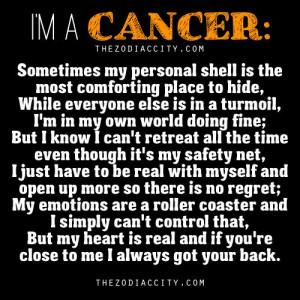 cancer astrology