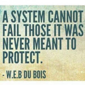 Du Bois: