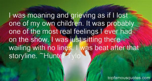 Top Quotes About Grieving A Child