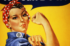 10 Funny Quotes Dedicated to International Women's Day