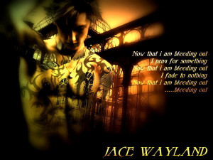 the mortal instruments jace quotes