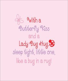 ... Girls Nursey Decor - Nursery Art - Nursery Vinyl Quotes - Baby Shower