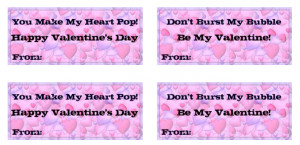 Valentines day poems for parents – poems for parents on, Valentines ...