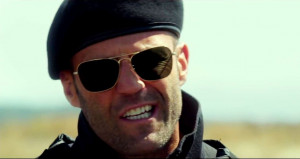 Jason Statham In The Expendables 3 ...