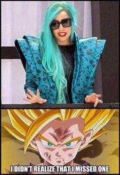 ... extra one in his fit of rage # dbz 9000 dbz awesome dbz memes dbz 3