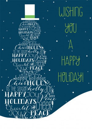 Related Pictures funny holiday greetings phrases