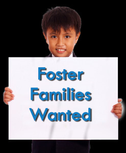 Family Foster Care Informational Forum