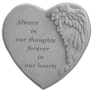 Always in Our Hearts Quotes