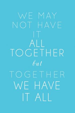sweet sisterhood quote #sorority #alphaphi