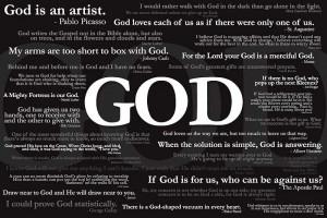 motivational inspirational christian art poster print God quotes