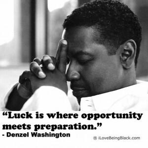 Quotes by Denzel Washington | Denzel Washington | Favorite Sayings