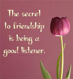 ... good listener more best friends god is motivation quotes friends