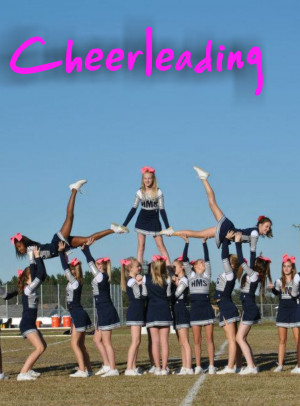 Cheerleading Sayings And Quotes Cheer leading quotes