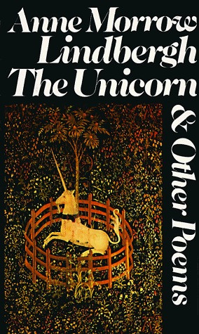 """Start by marking """"The Unicorn and Other Poems"""" as Want to Read:"""