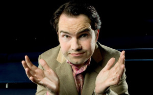 Jimmy Carr - 30 great one-liners