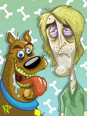 Scooby Doo Funny Quotes