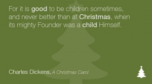 Charles Dickens, A Christmas Carol