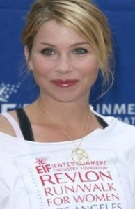 Christina Applegate breast cancer quotes