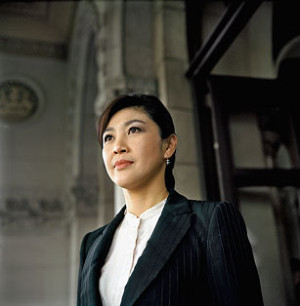Can Thai PM Yingluck Shinawatra Emerge from Her Sibling's Shadow?