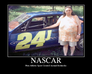 Funny Nascar