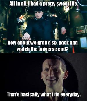 Doctor Who Ten Tenth David