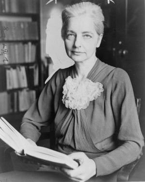 Ruth Benedict Quotes at Quote Collection
