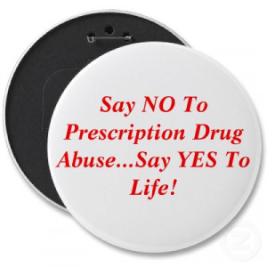... fight to eliminate themenace posed by drug abuse to our society