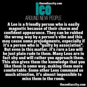 leo astrology Zodiac Signs zodiaccity