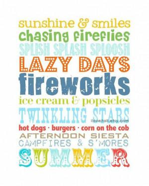sayings beach summer sayings summer sayings summer sayings word art ...