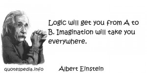 Famous quotes reflections aphorisms - Quotes About Logic - Logic ...