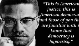 50 years after the death of Malcolm X and his prophetic words ring ...