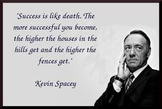 kevin spacey on success more positive quotes success quotes general ...