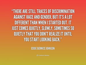 Quotes About Racism and Discrimination