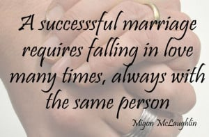 positive quotes about marriage quotesgram