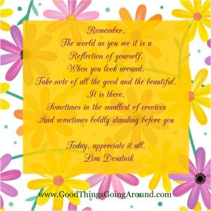 volunteer appreciation poems