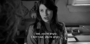 angry, black, food, girl, hungry, quotes, reality, sayings, text, true ...