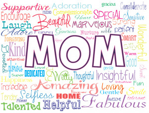 Happy Birthday Mom Images Quotes and Wishes