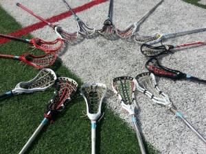 2015 LNHS Lacrosse Season