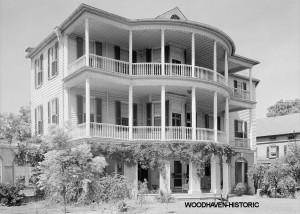 William Drayton House, Charleston, SC 1937 Photo