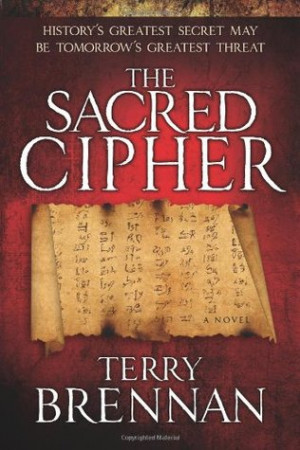 "Start by marking ""The Sacred Cipher"" as Want to Read:"