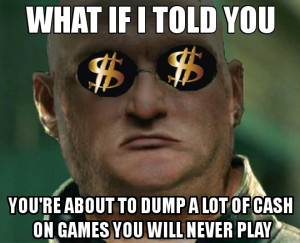 What if I told you' quotes.