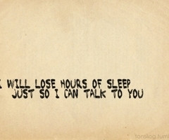You Mean So Much To Me Quotes Tumblr Tumblr pictures: tumblr quotes ...