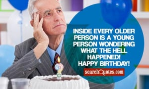 Funny Birthday Cards For Young Men 65th birthday cards quotes