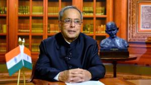 President Appeals to Youth to Adopt Netaji's Unity Slogans