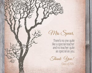 Thank you Teacher, Quotes for Teachers Posters, Teachers Appreciation ...