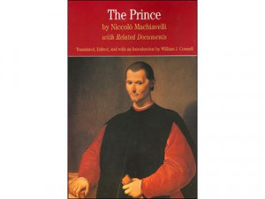 Best Quotes From Machiavelli The Prince